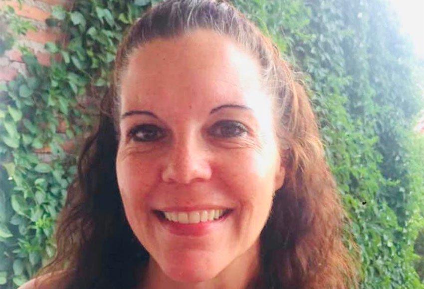 Holly Horsman was murdered in Mazatlán.