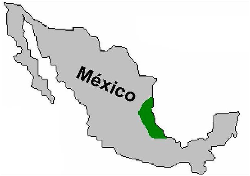 Mexico's Huasteca region.