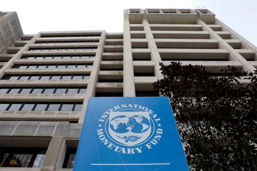 IMF - Singapore | Regional Training Institute (STI)