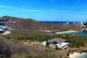 Isabel Island, Mexico's Galapagos.