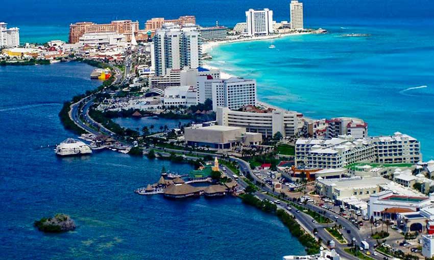 cancun hotels