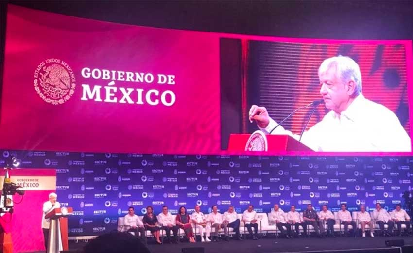 President López Obrador is focused on social spending and addressing insecurity.