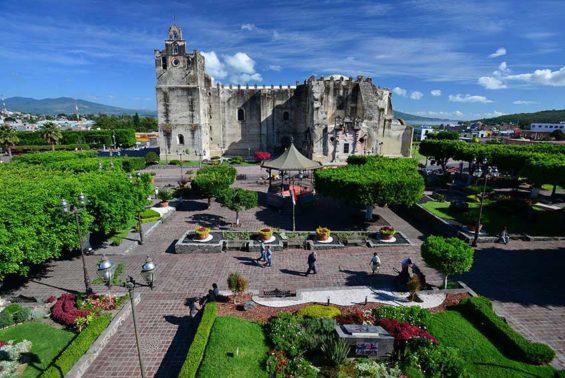 Yuriria, Guanajuato, magical—and violent.