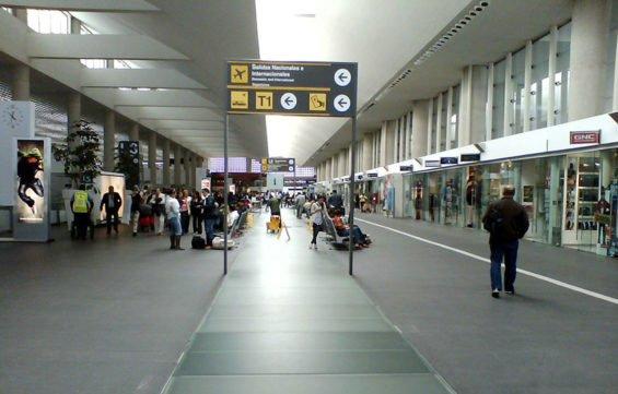 Upgrades are coming at Terminal 2 at Mexico City airport.