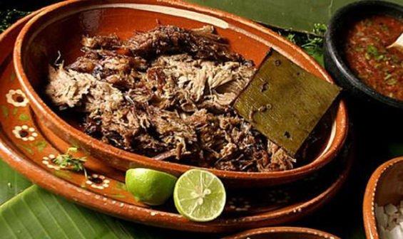 Barbacoa has been blamed for poisoning 27 in Oaxaca.
