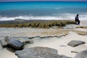 Quintana Roo projects would address beach erosion.