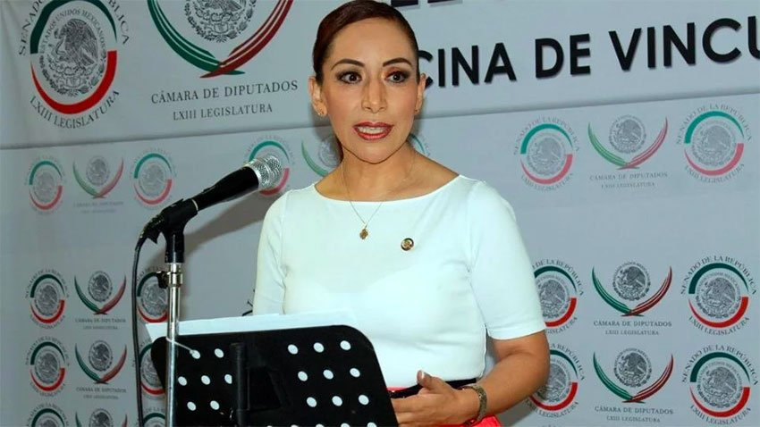 Adriana Dávila accuses Orozco of reaping personal benefits from her foundation.