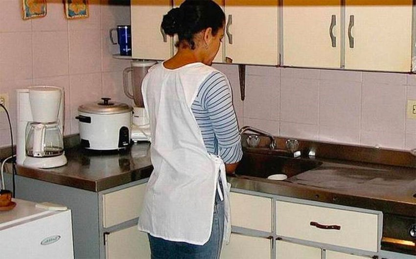 December approval expected for new wage level for domestic workers.