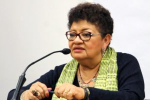 Godoy: Mexico City in crisis of violence.