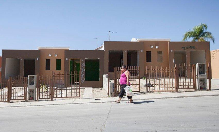 infonavit housing