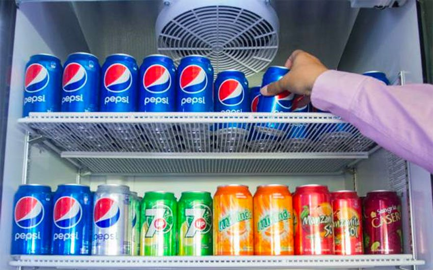 PepsiCo to increase production with a new plant in Guanajuato.