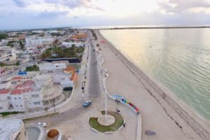 Infrastructure improvements are coming in Progreso.