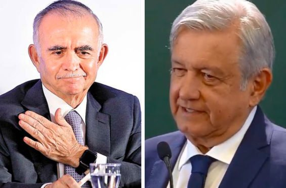 romo and amlo