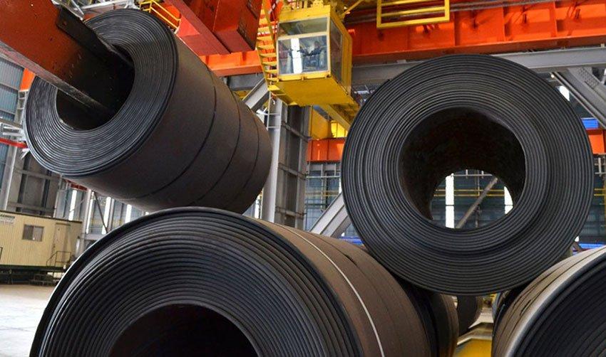 Altos Hornos is Mexico's biggest integrated steelmaker.
