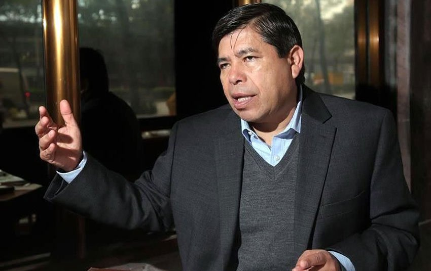 Guillén promised a kinder approach to immigration. Today, he resigned.
