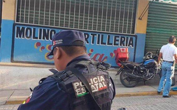Many Acapulco tortilla makers have had to close.