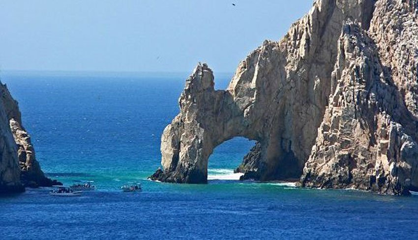 Los Cabos will focus marketing efforts on California and Texas.