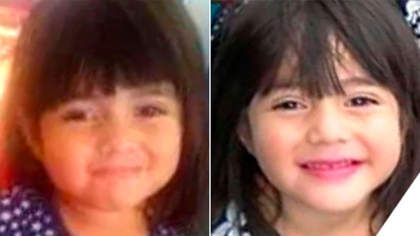 Six-year-old Violeta was on her way to her kindergarten graduation when she was killed.