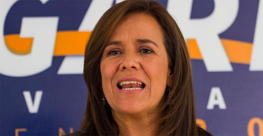Zavala: 'Not a time to fail in foreign policy.'