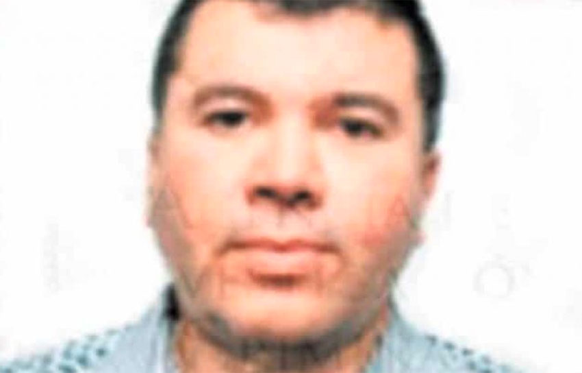 El Cuini, believed to have been the No. 2 man in the Jalisco New Generation Cartel, is one of the prison's inmates.