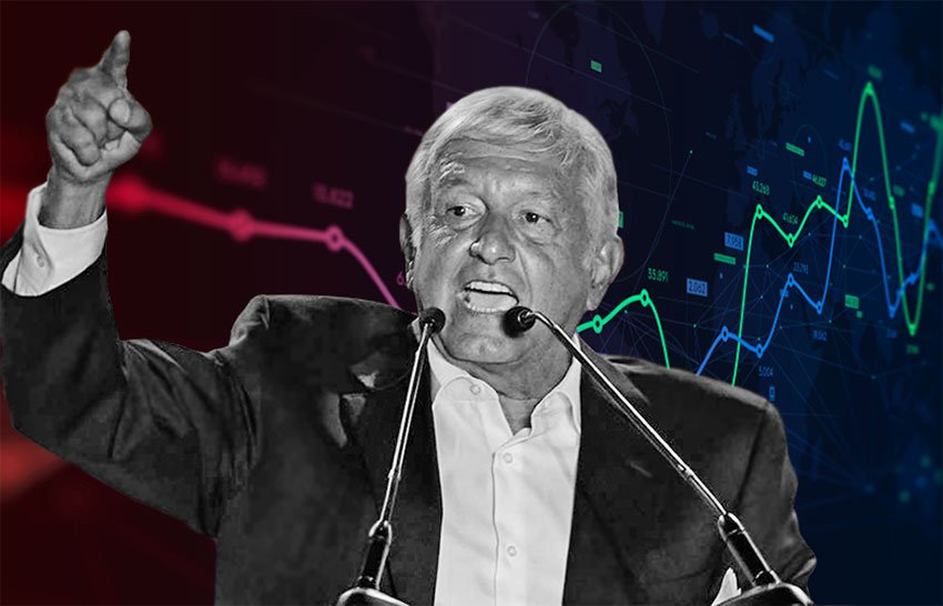 AMLO is upbeat but many analysts are not.