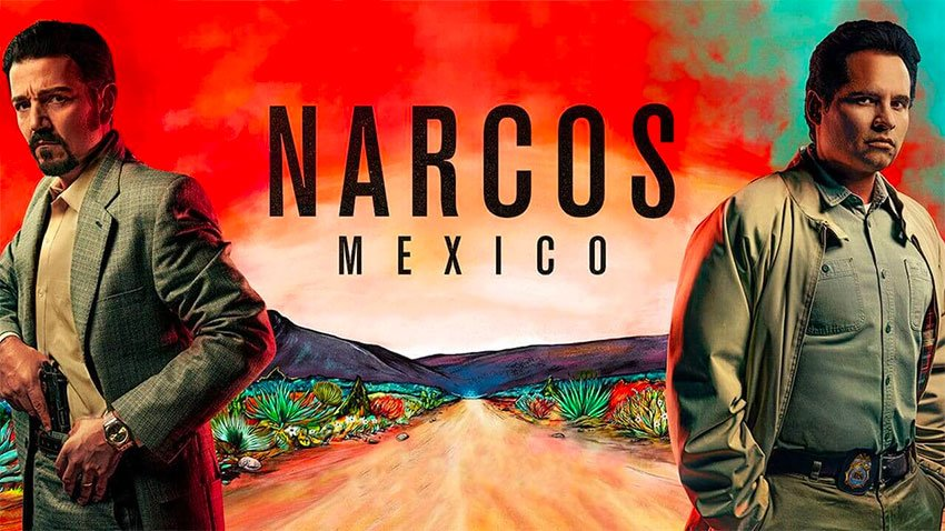 The foreign affairs secretary said TV narco series are giving Mexico a bad rap.