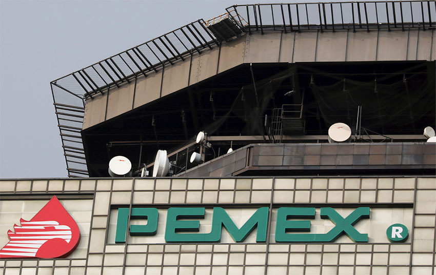 Pemex's new plan has not been warmly welcomed.