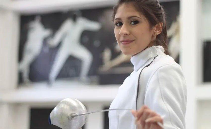 Mexican fencer Pleigo is now a citizen of Uzbekistan.