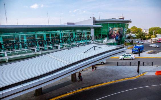 The Guadalajara airport has a new expansion plan.