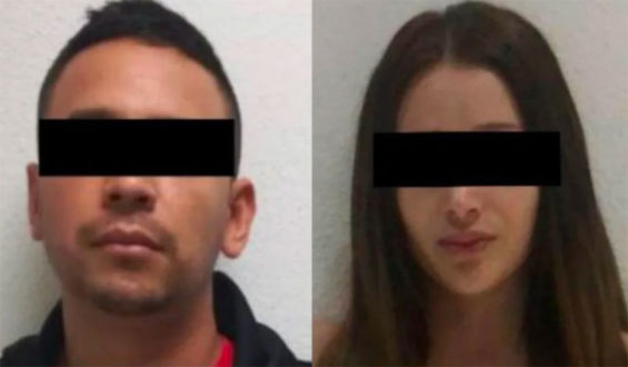 Herrera and de la Cruz are believed to be close to the Jalisco cartel leader.