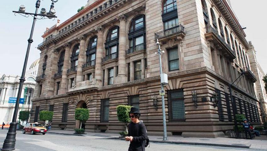 Bank of México