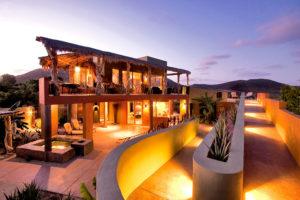 Casa Cabo Pulmo, a universally-designed home in Baja California Sur.