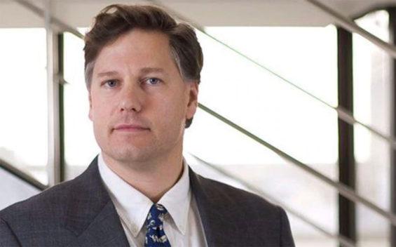 US Ambassador Landau.