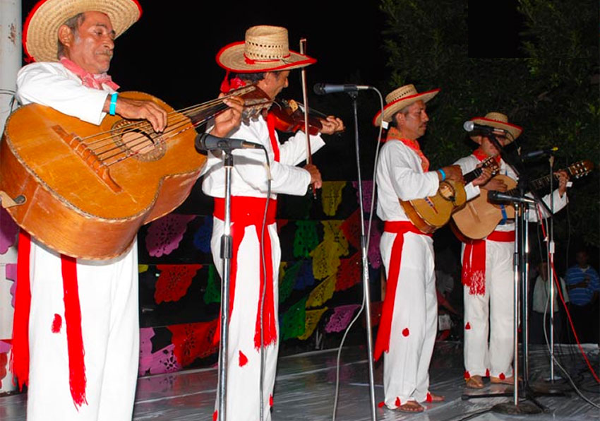 Traditional mariachi bands will play at an annual festival in Jalisco next week.
