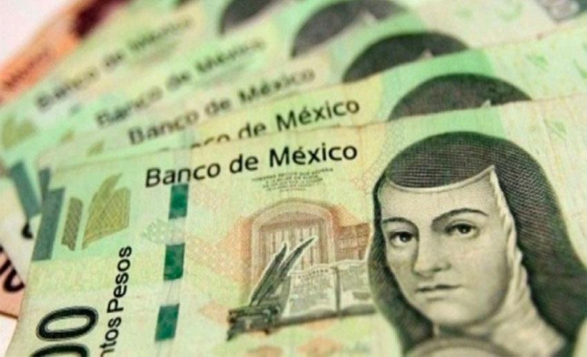 Adios Sor Juana: new banknotes are coming soon.