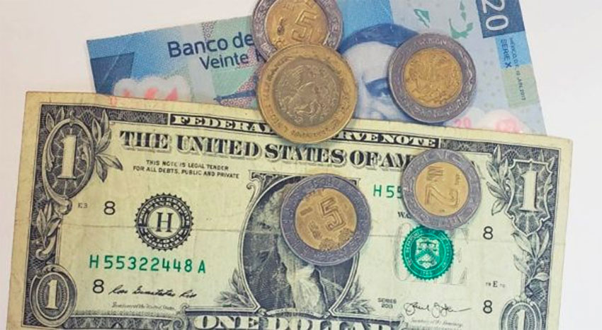 us mexican currency