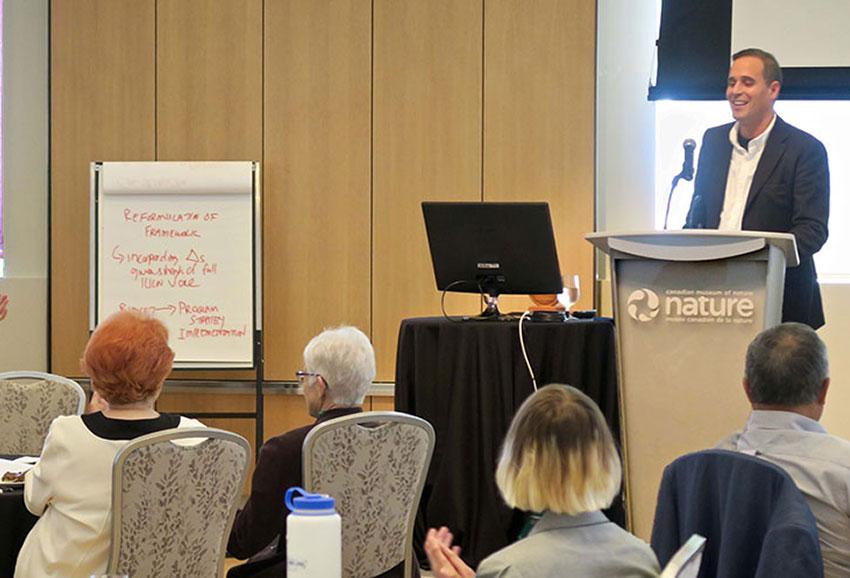 3—b-Ottawa-IUCN-Canadian-Forum-foto-Jurgen-Hoth-