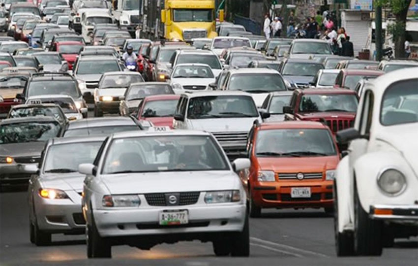 Owners of more than one million vehicles owe money.