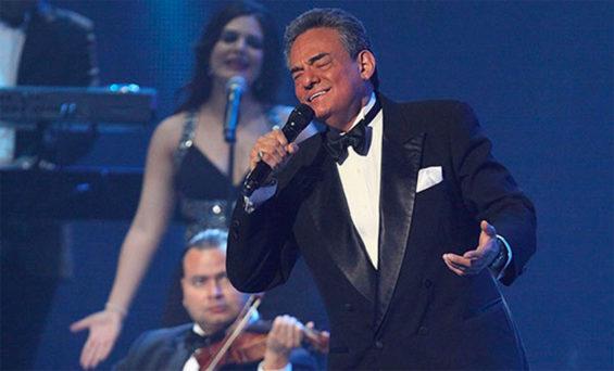 José José, the Prince of Song.