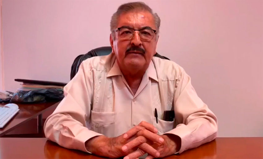 Mayor Martínez calls for support from state, federal authorities.