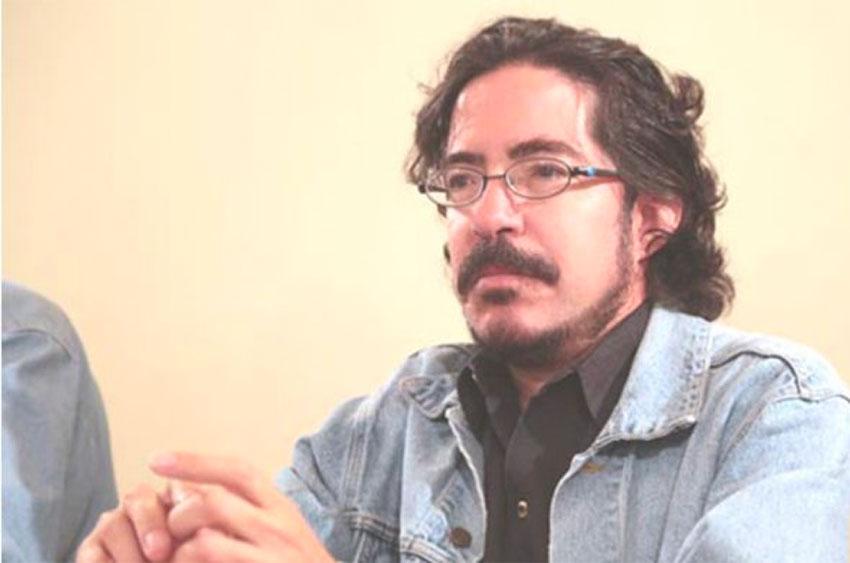 Salmerón: murder took courage.