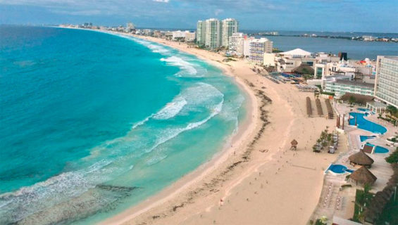 Quintana Roo is seeing fewer US visitors.