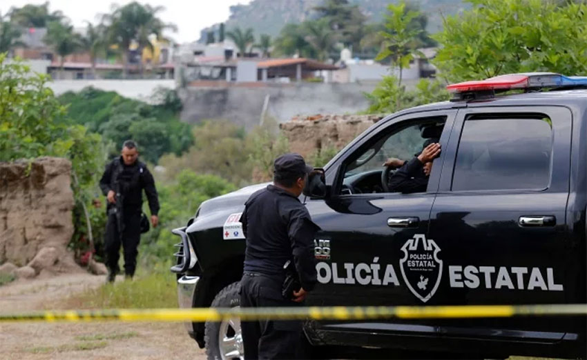 More bodies found in Zapopan.
