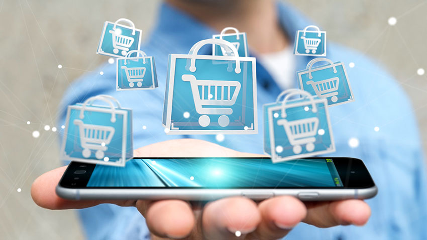 digital payments with mobile