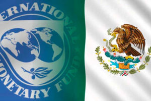 imf and mexico