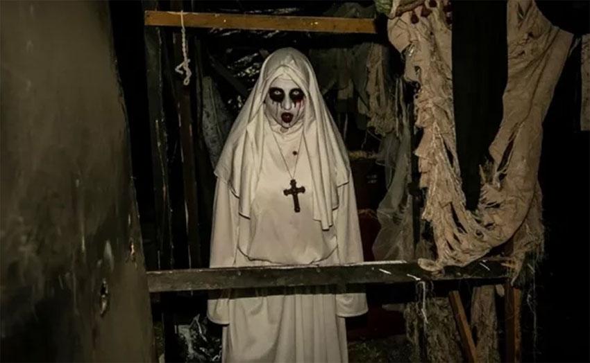 American Horror Story comes to Guadalajara.