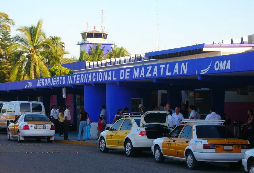 More international connections sought for Mazatlán.