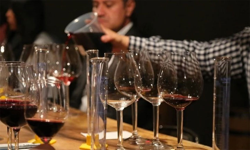 Nation of Wines is on this week in Mexico City.