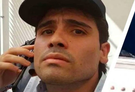 'No more chaos, please:' Ovidio Guzmán speaks to his brother during his capture in Culiacán.