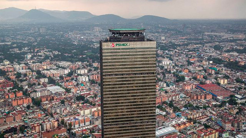 Secret recordings reveal how bribery money was laundered by corrupt officials at Pemex.
